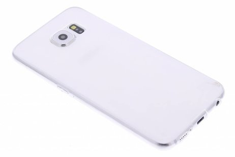 Samsung Galaxy S6 hülle - Ultra thin transparente TPU