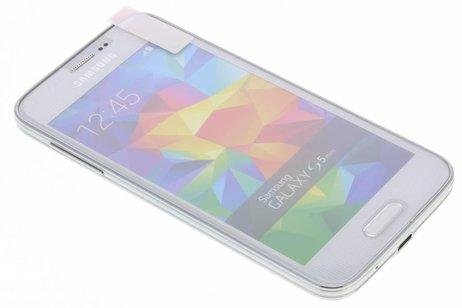 Displayschutz aus gehärtetem Glas für Samsung Galaxy S5 Mini