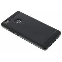Schwarzes TPU Protect Case für Huawei P9 Lite