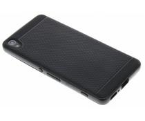 Schwarzes TPU Protect Case für Sony Xperia XA
