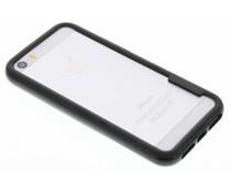 Schwarze Bumper Hülle für iPhone 5/5s/SE