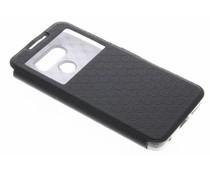Schwarze Rauten-Hülle für LG G6