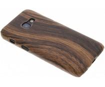 Holz-Design Hardcase-Hülle Samsung Galaxy A3 (2017)