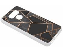Design TPU Hülle für  LG G6