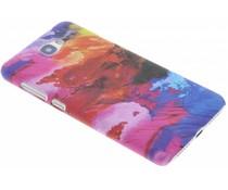 Design Hardcase Hülle für Huawei Y5 2 / Y6 2 Compact