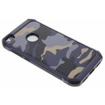 Camouflage Hardcase für P8 Lite (2017) / P9 Lite (2017)