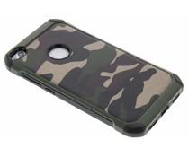 Camouflage Hardcase-Hülle für Huawei P8 Lite (2017) / P9 Lite (2017)