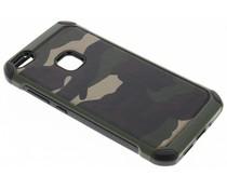Camouflage Hardcase-Hülle für Huawei P10 Lite