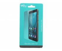 Wiko Tempered Glas Displayschutzfolie für das Wiko Lenny 3