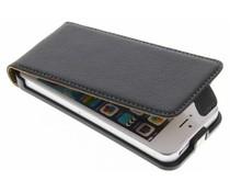 Hama SmartCase für das iPhone 5/5s/SE - Schwarz