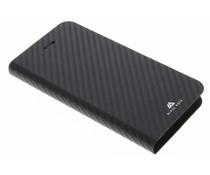 Black Rock Flex Carbon Booklet Case für das iPhone 8 / 7/6/6s - Schwarz