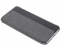 Huawei Graues Smart View Cover für das Huawei P10