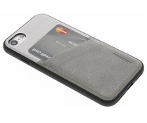 Nillkin Silbernes Classy Card Case für das iPhone 8 / 7