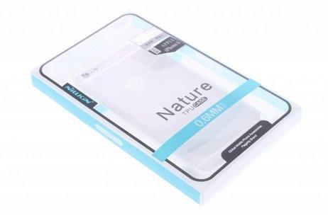 Nillkin Nature TPU Case für das iPhone 6/6s - Transparent