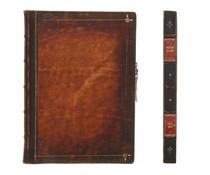 Twelve South BookBook Rutlegde für das iPad Pro 9.7 - Braun