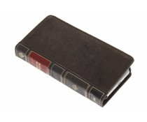 Twelve South BookBook Case für das iPhone 8 Plus / 7 Plus - Braun