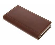 Twelve South Journal Wallet-Schutzhülle für das iPhone 8 / 7 - Cognac