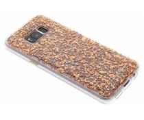 Case-Mate Karat Case für das Samsung Galaxy S8 Plus - Roségold