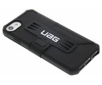 UAG Metropolis Folio Case für das iPhone 8 / 7/6s/6 - Schwarz