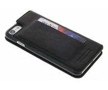 Bugatti Parigi Booklet Case für das iPhone 8 / 7 - Schwarz