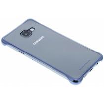 Samsung Original Clear Cover für das Galaxy A3 (2016) - Dunkelblau