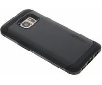 Spigen Tough Armor Case für das Samsung Galaxy S7 - Schwarz