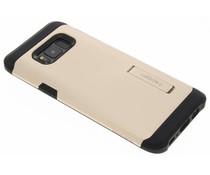 Spigen Goldenes Tough Armor Case für das Samsung Galaxy S8 Plus
