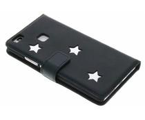 Fabienne Chapot Silver Reversed Star Booktype für das Huawei P9 Lite