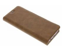 Hama Braunes Guard Booklet Case für Samsung Galaxy S8