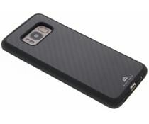 Black Rock Real Carbon Case Schwarz für Samsung Galaxy S8