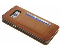 Bugatti Parigi Booklet Case für das Samsung Galaxy S8 Plus