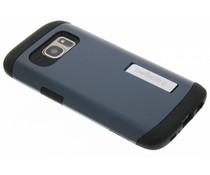 Spigen Slim Armor Case Dunkelgrau für Samsung Galaxy S7