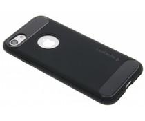 Spigen Rugged Armor Case für iPhone 8 / 7 - Schwarz