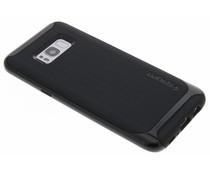 Spigen Schwarzer Neo Hybrid Case für Samsung Galaxy S8 Plus