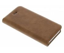 Hama Guard Booklet Case für das iPhone 5/5s/SE - Braun