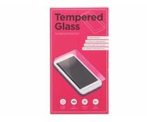 Displayschutz aus gehärtetem Glas für das LG Q6