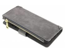 Luxuriöse Portemonnaie-Hülle für das Samsung Galaxy S6 Edge