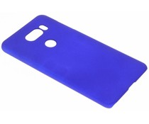 Unifarbene Hardcase-Hülle für das LG V30