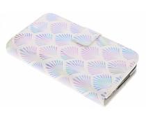 Design TPU Portemonnaie für Samsung Galaxy S5 (Plus) / Neo