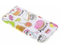 Blond Amsterdam A Piece Of Cake Softcase für iPhone 6/6s