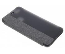 Huawei Dunkelgraues Smart View Cover für das P10 Lite