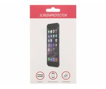 Anti Fingerprint Screenprotector für Sony Xperia XZ1
