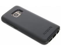 OtterBox Symmetry Series Case Schwarz für Galaxy S7
