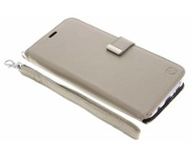 Valenta Goldfarbenes Booklet Premium für das Samsung Galaxy S8 Plus