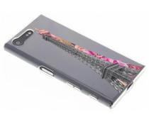 Design TPU Hülle für Sony Xperia X Compact