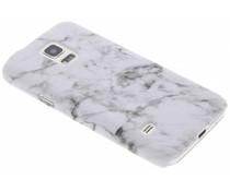 Marmor Look Hardcase Handyhülle Samsung Galaxy S5 Mini