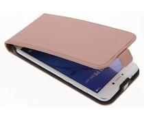 Selencia Luxus Flipcase für Huawei P8 Lite (2017) / P9 Lite (2017)