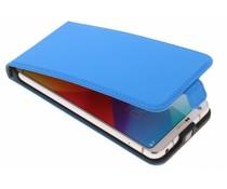 Selencia Luxus Flipcase für LG G6