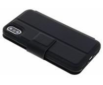 Black Rock Protective Folio für das iPhone Xs / X