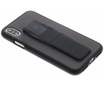 adidas Sports Schwarzes Grip Case iPhone Xs / X